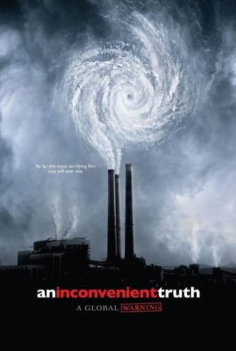 an inconvenient truth 2006