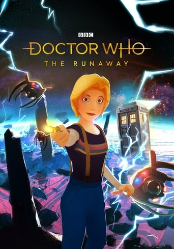 Watch Doctor Who: The Runaway Free Movie Online