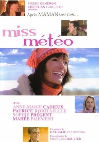 Poster of Miss Météo