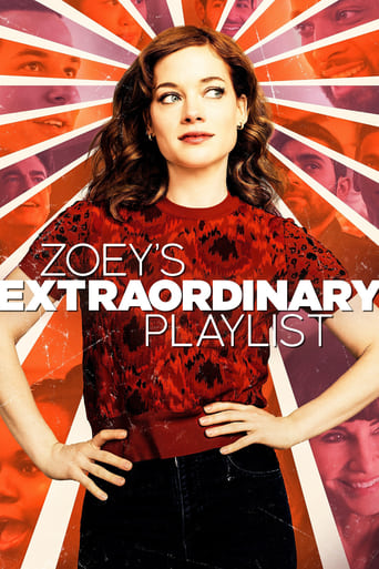 Zoey's Extraordinary Playlist Poster