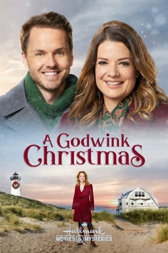 Poster of A Godwink Christmas