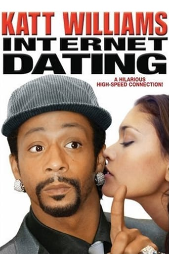 Poster of Internet Dating