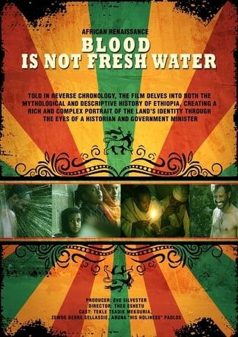 Ver Blood is Not Fresh Water pelicula online