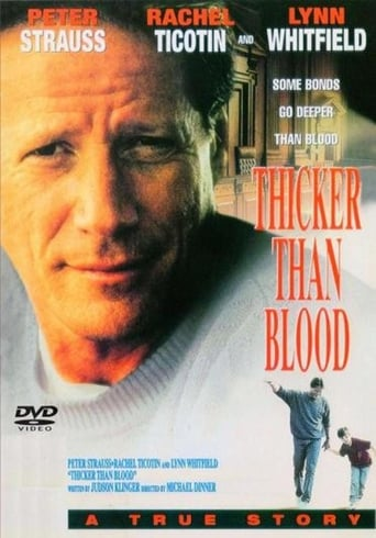 Thicker Than Blood: The Larry McLinden Story (1994)