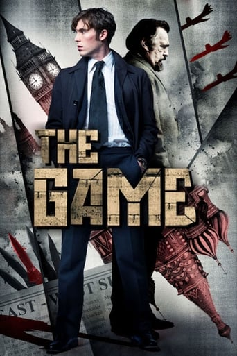 Poster of The Game