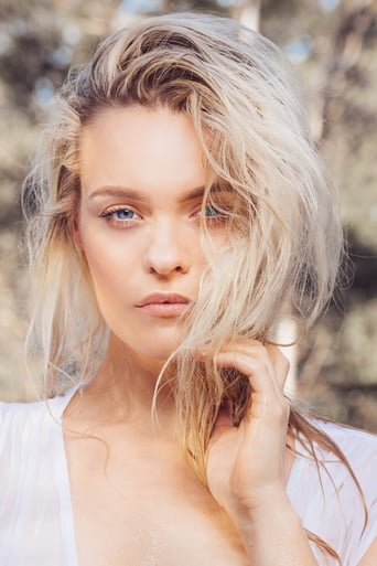Image of Tahlia Jade