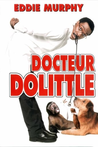 Docteur Dolittle download