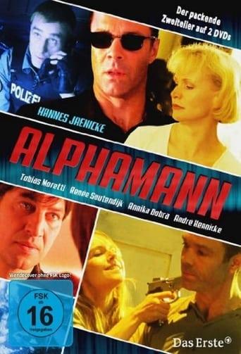 Alphamann: Die Selbstmörderin - Krimi / 1999 / ab 0 Jahre