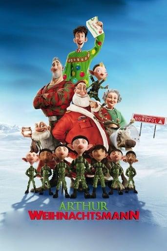 Arthur Weihnachtsmann - Drama / 2011 / ab 0 Jahre