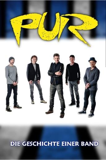 PUR - Die Geschichte einer Band Movie Poster