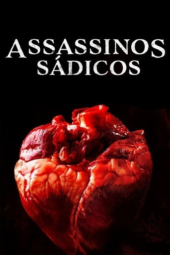 Assassinos Sádicos - Poster