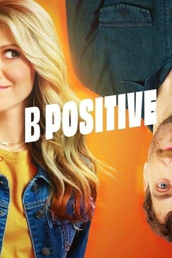 B Positive 2ª Temporada POSTER