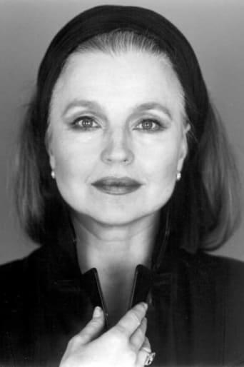 Image of Hanna Schygulla
