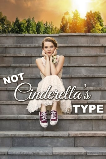 Poster of Not Cinderella's Type