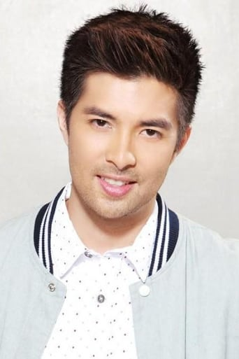 Image of Joross Gamboa