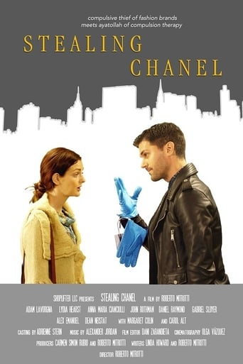 Poster of Stealing Chanel