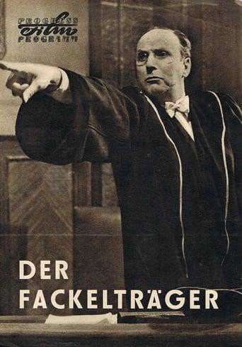 Poster of Der Fackelträger