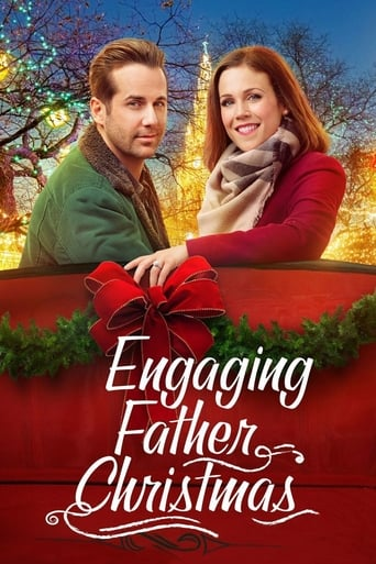 Poster of Engaging Father Christmas