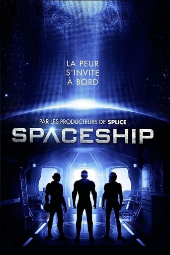 Poster of Spaceship