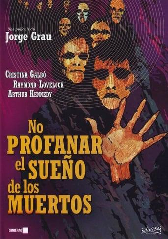 Poster of No profanar el sueño de los muertos