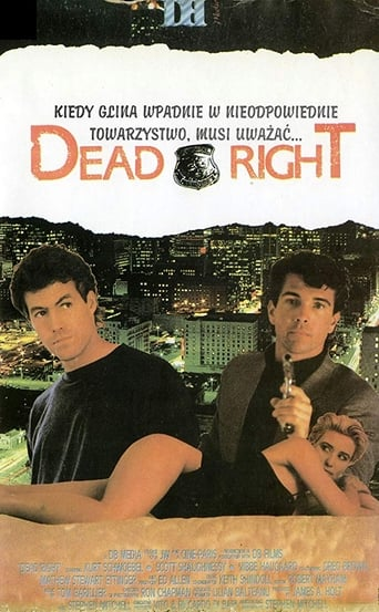 Poster of Dead Right