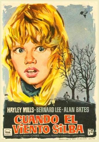 Poster of Cuando el viento silba