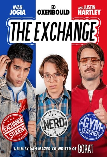 Poster The Exchange