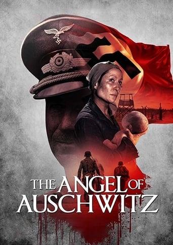 O Anjo de Auschwitz - Poster