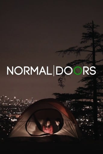 Poster of Normal Doors