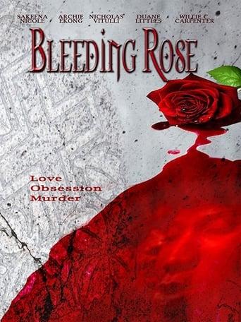 Poster of Bleeding Rose