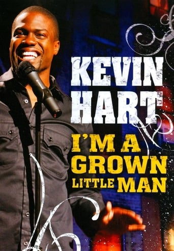 Watch Kevin Hart: I'm a Grown Little Man Online