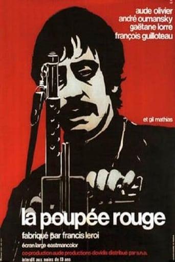 Poster of La poupée rouge