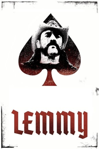 Poster of Lemmy