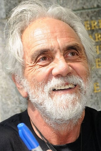 Tommy Chong alias Yax (voice)