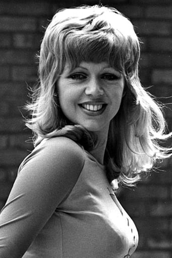 Image of Carol Hawkins