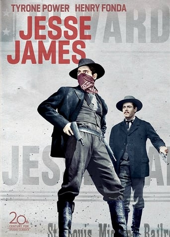 a history of jesse james and the depiction of him on film Jesse james (1939) on imdb: movies, tv, celebs, and more imdb whilst the rest of the film is flimsy history at best yes but ultimately it really doesn't.