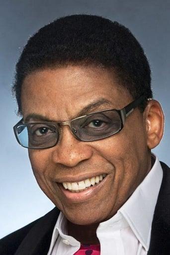 Image of Herbie Hancock