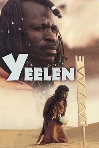 Yeelen - Das Licht