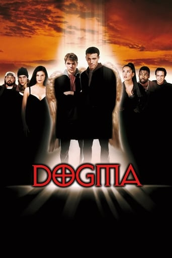 Watch Dogma Online