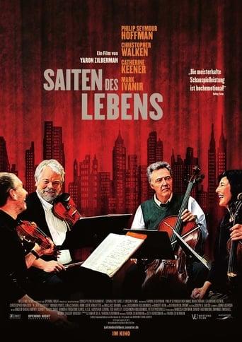 Saiten des Lebens - Musik / 2013 / ab 12 Jahre
