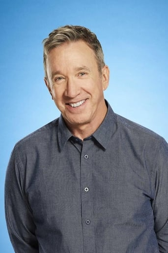 Tim Allen alias Scott Calvin