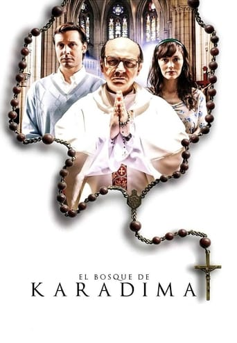 Poster of El bosque de Karadima