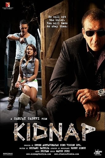 Poster of Kidnap