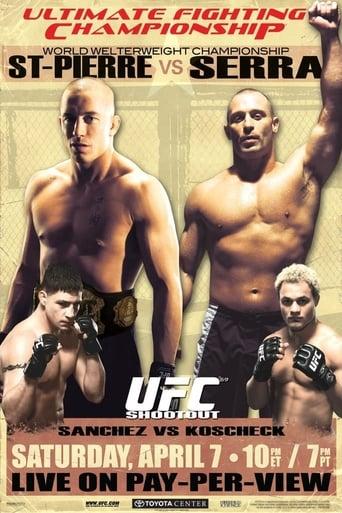 Watch UFC 69: Shootout Free Movie Online