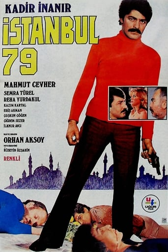 Poster of Istanbul 79