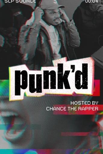 Capitulos de: Punk