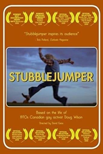 Poster of Stubblejumper