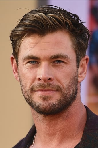 Chris Hemsworth alias Tyler Rake / Producer