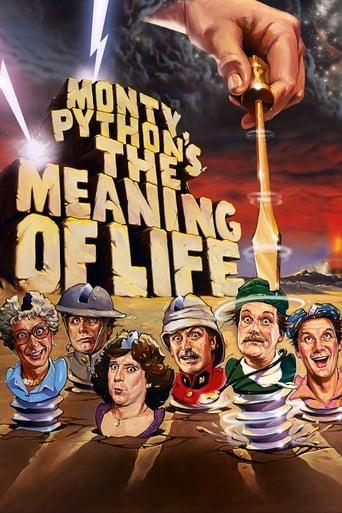 voir film Monty Python, le sens de la vie  (Monty Python's The Meaning Of Life) streaming vf