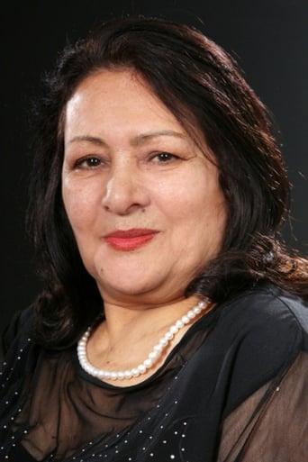 Image of Latifa Aliyeva